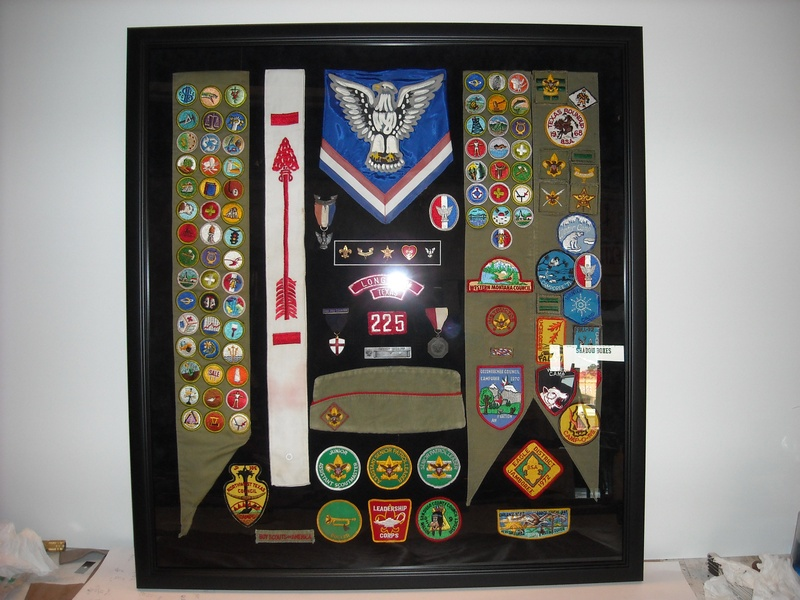 Millitary Items and Badges
